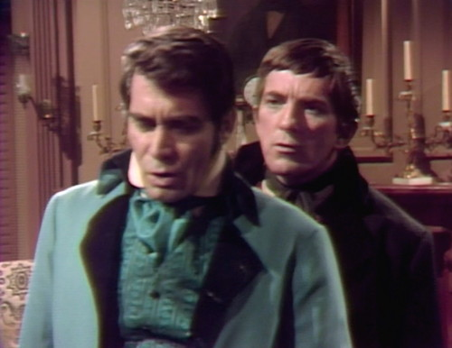 378 dark shadows jeremiah barnabas more backacting