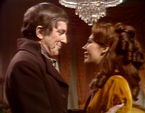 380 dark shadows barnabas josette wedding