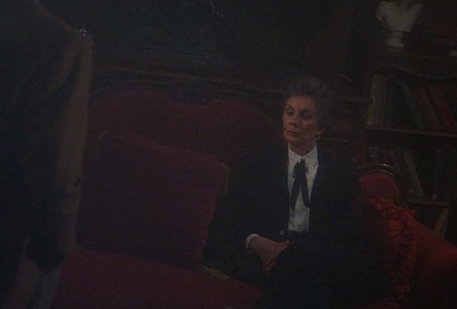 1991 dark shadows mirror barnabas