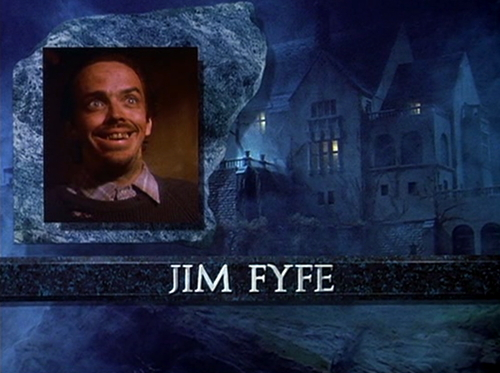 1991 dark shadows model jim fyfe