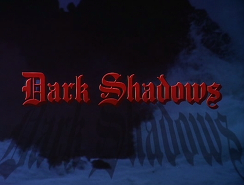 1991 dark shadows titles
