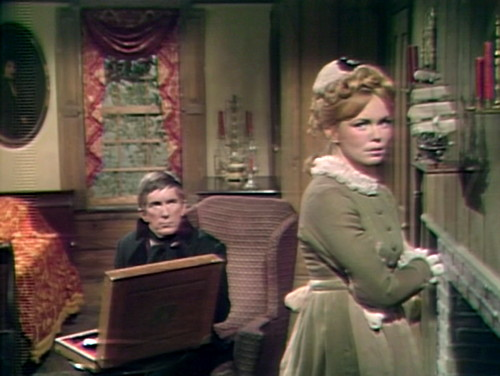 384 dark shadows barnabas angelique prompter