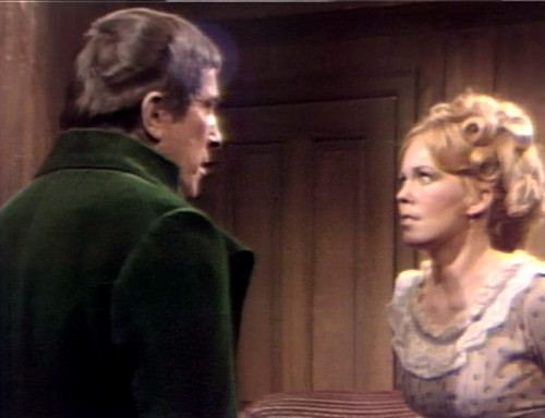 388 dark shadows go on barnabas angelique