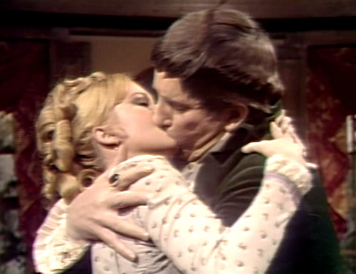388 dark shadows kiss angelique barnabas