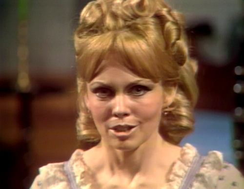 389 dark shadows smile angelique