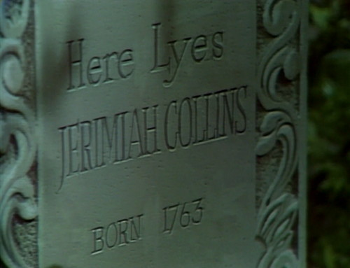 392 dark shadows jeremiah gravestone