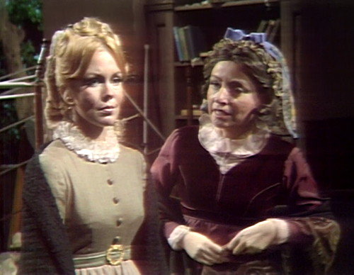394 dark shadows she wasn't angelique abigail