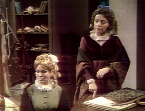 394 dark shadows trickery angelique abigail