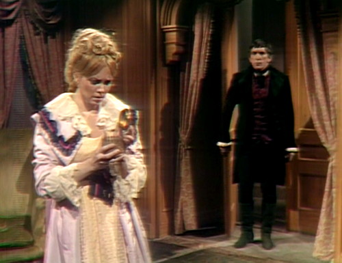 397 dark shadows music box angelique barnabas