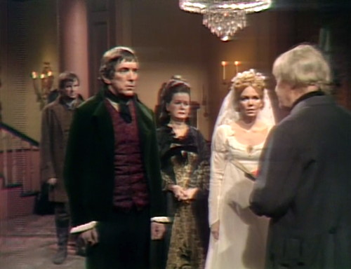 397 dark shadows wedding barnabas angelique