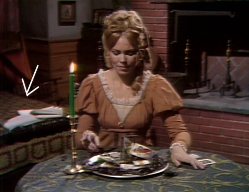 400 dark shadows script angelique