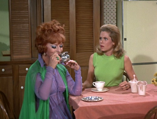 401 bewitched tea endora