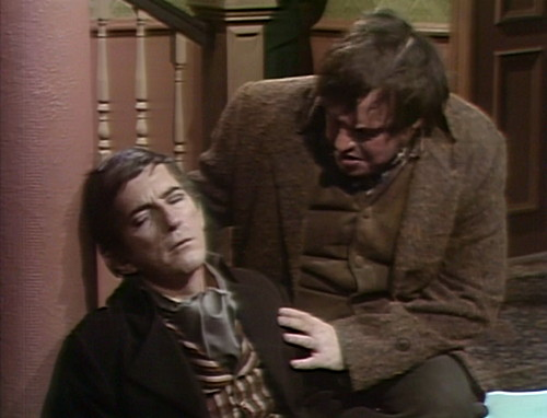 406 dark shadows doctor barnabas ben