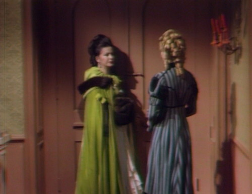 407 dark shadows time naomi angelique