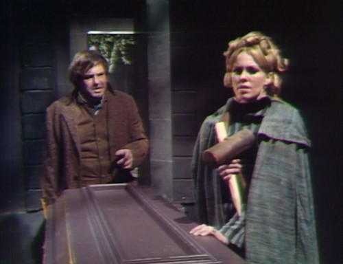 410 dark shadows hell ben angelique