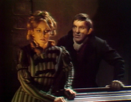 411 dark shadows afraid angelique barnabas