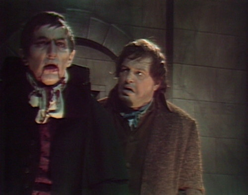 411 dark shadows devoured barnabas ben