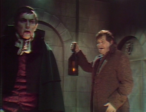 411 dark shadows drama barnabas ben