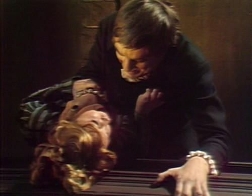 411 dark shadows strangle angelique barnabas