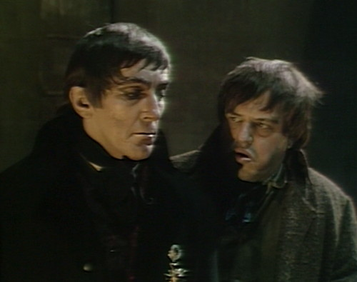 416 dark shadows acting barnabas ben