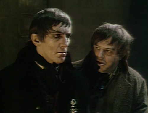416 dark shadows more barnabas ben