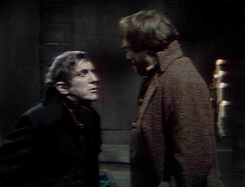 418 dark shadows annoyed barnabas ben