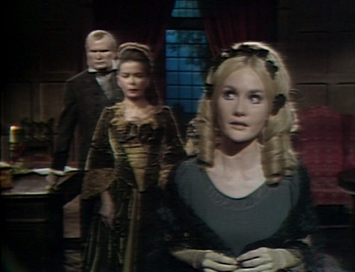 426 dark shadows ghost millicent