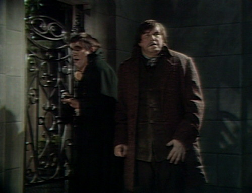 426 dark shadows horror barnabas ben