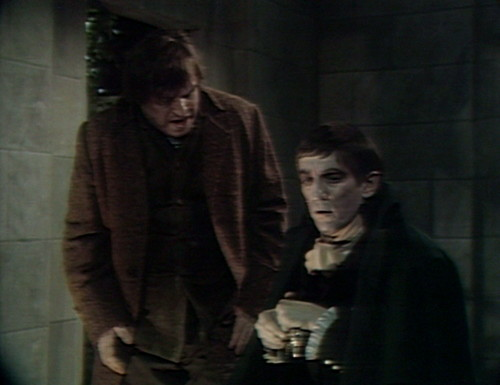 426 dark shadows mime ben barnabas