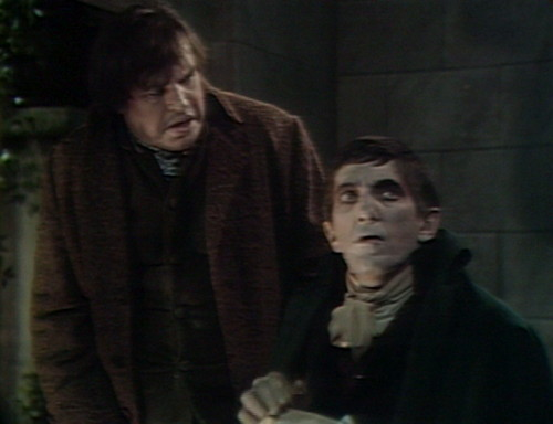 426 dark shadows pale ben barnabas