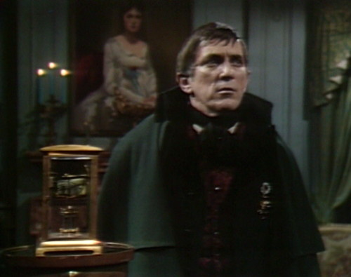 430 dark shadows clock barnabas