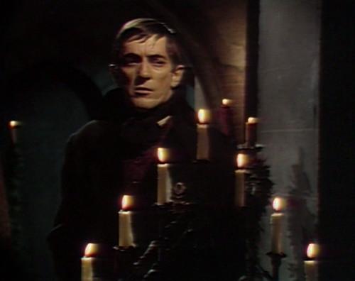 431 dark shadows candles barnabas