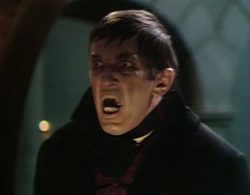 432 dark shadows fangs barnabas