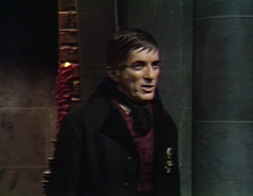 432 dark shadows impossible barnabas