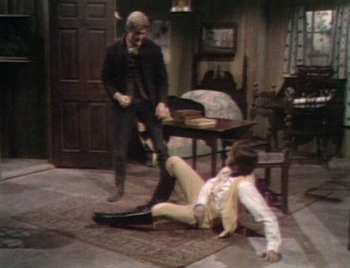 434 dark shadows fight peter nathan