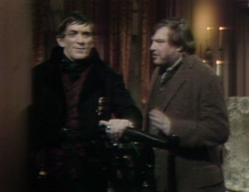 438 dark shadows crafty barnabas ben