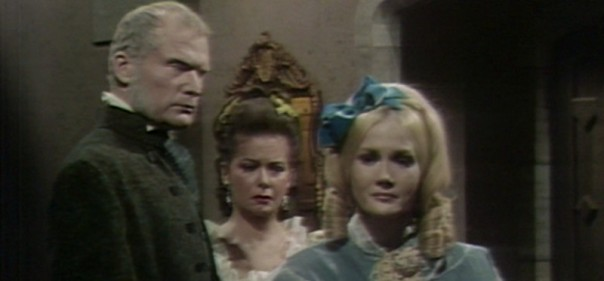 445 dark shadows love joshua millicent