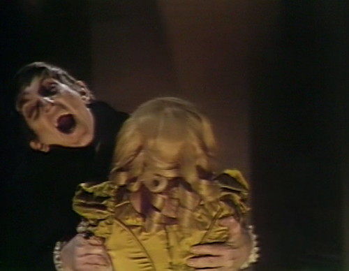 449 dark shadows bite barnabas millicent 2