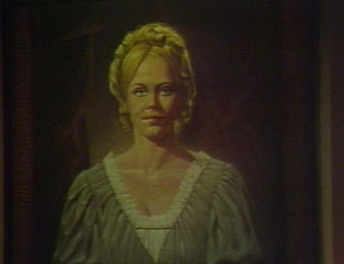 451 dark shadows angelique portrait