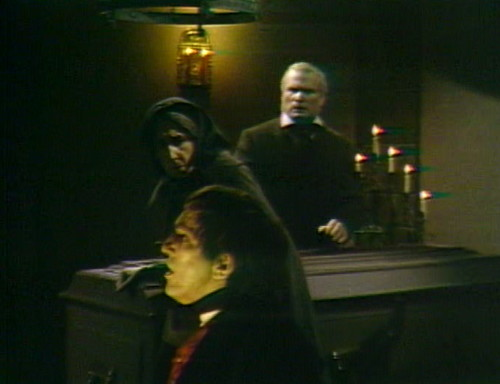 451 dark shadows vision barnabas