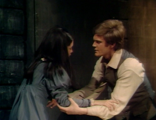 454 dark shadows mausoleum vicki peter
