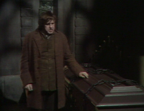 460 dark shadows goodbye ben