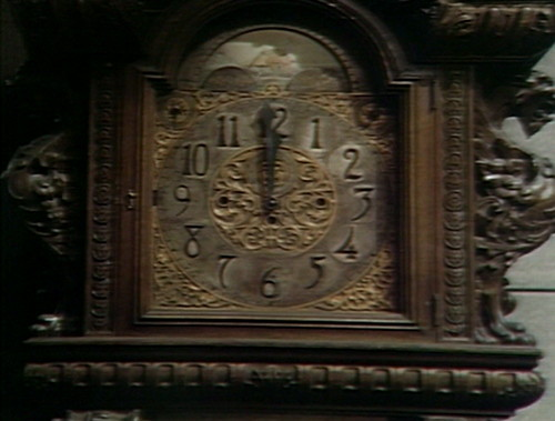 461 dark shadows clock