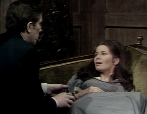 461 dark shadows dead barnabas vicki