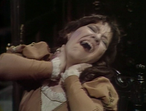 461 dark shadows horrible phyllis