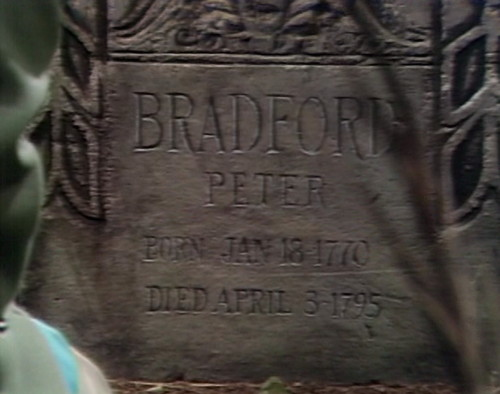 463 dark shadows graveyard peter