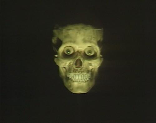 478 dark shadows skull