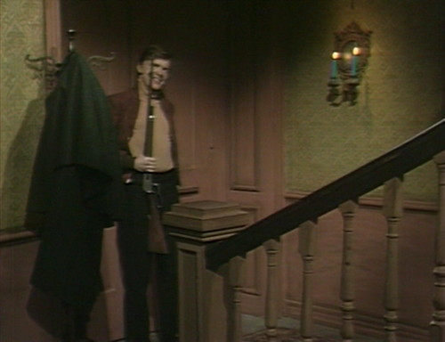 484 dark shadows unloaded willie