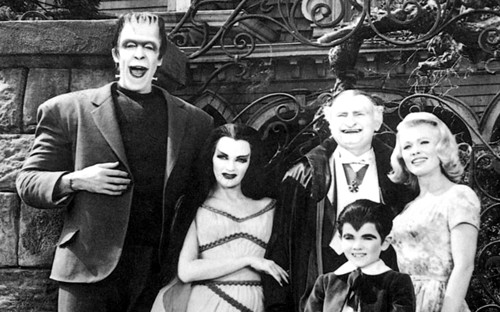 munsters 2