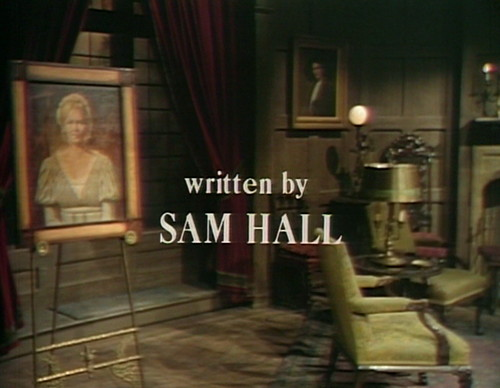 sam hall credits